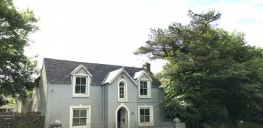 LET AGREED – Cresselly Old School, Cresselly, Kilgetty, Pembrokeshire, SA68 0SP