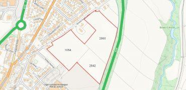 Land To Let – Prendergast, Haverfordwest, SA61 2RB