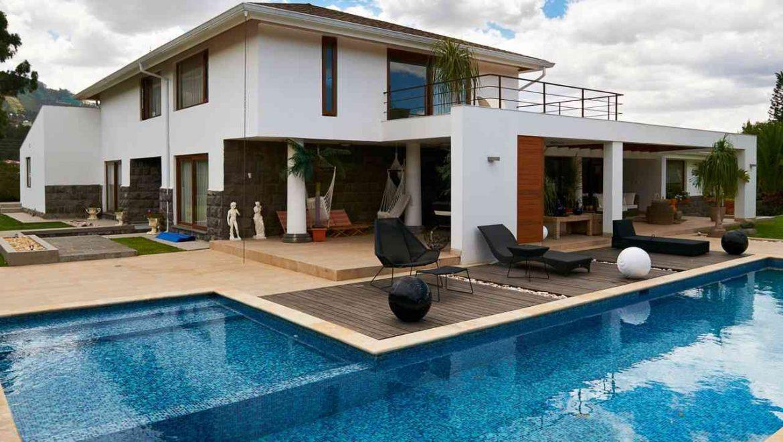 Celebrities' Most Expensive Properties