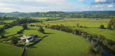 Glanyrafon, Llandeilo, Carmarthenshire