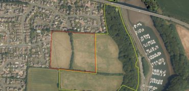 Residential Development Land, Honeyborough, Neyland (Under offer)