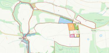 Land at the Rhos, Haverfordwest